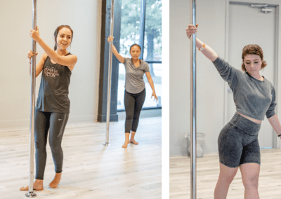 Pole Dancing in Houston
