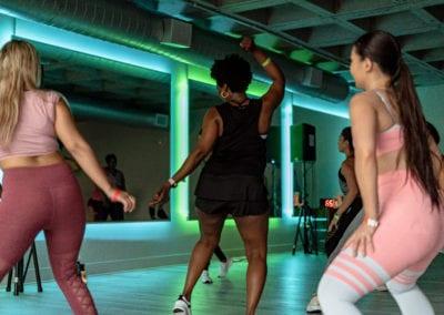 Dance Cardio in Houston
